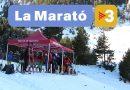 VEN A LA CARRERA DE LA MARATÓ DE TV3
