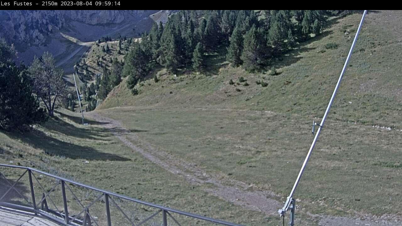 Webcam de Cap del Bosc