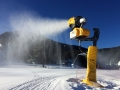 14-11-2017 Blowing snow!