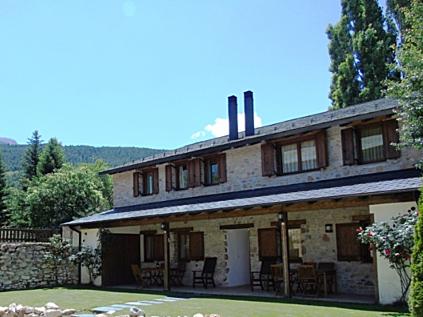 Cal Pedrals