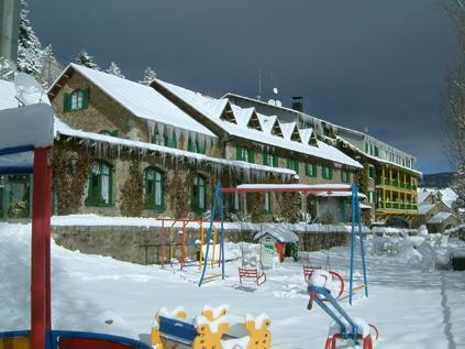 Hotel Adserà