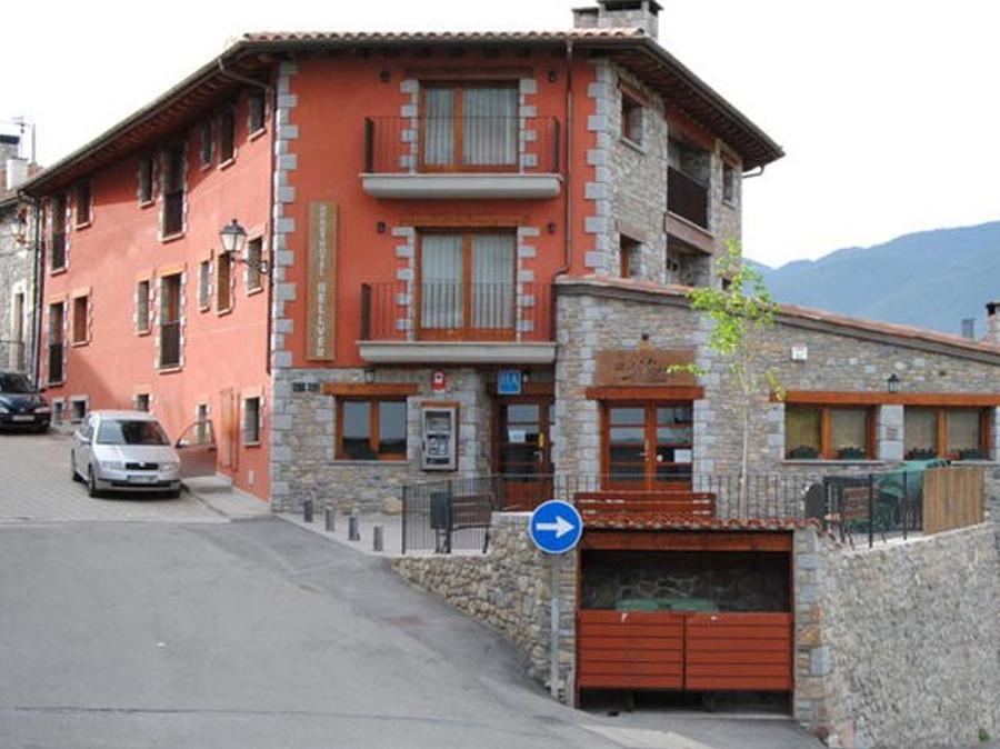 Aparthotel de Bellver