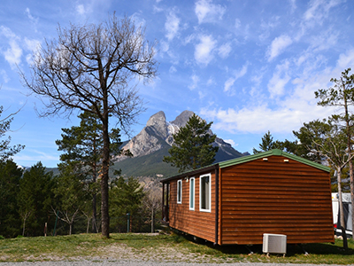 Camping La Cerdanya