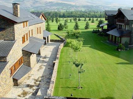 Hotel Golf Fontanals