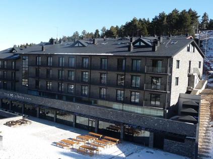 HG Hotels La Molina