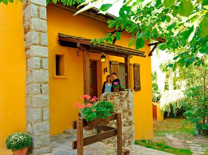Casa rural Cal Miquel