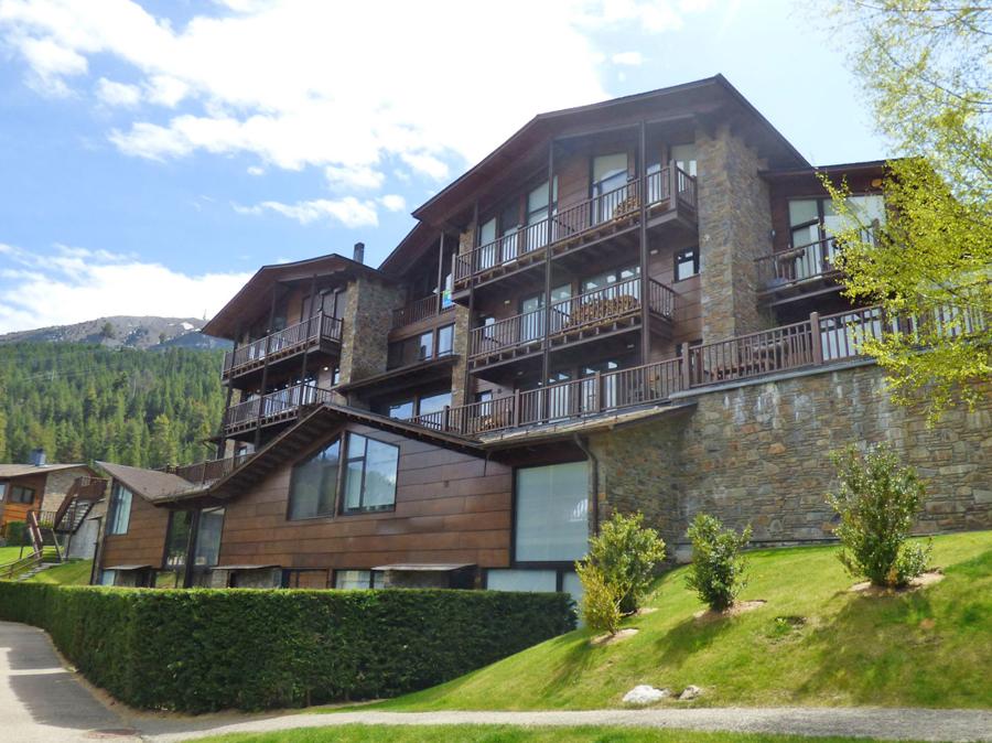 Masella 1600 Residencial